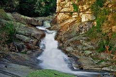 cascada segade (NandoTanaka) Tags: nando tanaka cascada caldas de reis galicia espaa spain segade rio