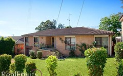 63 Junction Road, Moorebank NSW