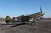 N2416X Curtiss P-40E Warhawk (corkspotter / Paul Daly) Tags: n2416x curtiss wrightreilly p40e 415709a a236f6 brooks aviation inc 20030605 warhawk415709 construction 16701 415709 warhawk kittyhawk mk 1a wings over houston 2016 commemorative air force ellington kefd efd