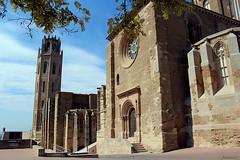La Seu Vella (Jotomo62) Tags: catalua provinciadelerida lleida jotomo62