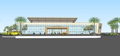 10011 (Stephen Trinh) Tags: kien truc sales gallery architecture design