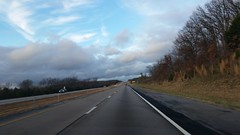 East bound Interstate 44 near Phillipsburg, Missouri (Adventurer Dustin Holmes) Tags: interstate44 i44 missouri interstate pavement highway travel