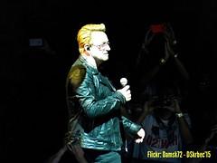 U2 - Torino, 4 settembre 2015 U2 - Turin, september 4th, 2015 (Damsk72) Tags: adam u2 torino nikon tour clayton sunday bono larry edge experience innocence coolpix bloody turin pala mullen damiano p500 the isozaki olimpico alpitour skrbec