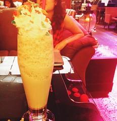 Y.D.D. Taste of Childhood (Margaret Grace C.) Tags: childhood delicious drinks fruitypebbles frappe foodtography 飲み物 甘い illumilatte