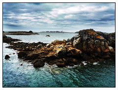 Île de Batz (Slackie501) Tags: brittany sailing roscoff panasonic madmonkey nigelslack