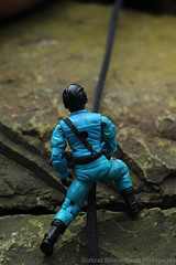 IMG_1323 (The World Through My Lense) Tags: mountain macro gijoe toy toys photography cobra action bokeh ninja climbing figure sword katana 35inch