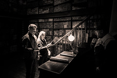 The Wand Chooses the Wizard (Tyler Bliss) Tags: world show park vacation holiday castle shop dark orlando alley ride florida witch wizard wand magic harry potter harrypotter spell ron explore cast experience land theme fl universal studios hogwarts attraction voldemort jkrowling hogwards diagon wizarding olivanders tylerbliss