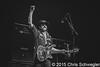 Motorhead @ The Fillmore, Detroit, MI - 09-12-15