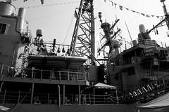 USS San Jacinto (CG-56), in New York, USA. May, 2012 (Tom Turner - SeaTeamImages / AirTeamImages) Tags: nyc usa newyork port harbor marine ship unitedstates harbour military transport navy vessel pony maritime transportation statenisland usnavy bigapple usn cruiser 56 warship fleetweek stapleton ticonderogaclass unitedstatesnavy tomturner cd56 fleetweeknyc usssanjacinto usanavy fleetweek2012