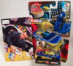 #18-14, Kevin LaPage, Signing, Racing Champions, 1999, Primestar, #16, Winston Cup, (Picture Proof Autographs) Tags: auto classic cars scale car sign real toy toys photo model automobile image display models picture images collection vehicles photographs photograph collections nascar displays 164 vehicle driver proof session autoracing autos collectible collectors signing automobiles collectibles authentic sessions collector drivers genuine diecast winstoncup carded buschseries inperson 164th photoproof authenticated blisterpacks pictureproof