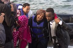 Lesbos_2015-6404 (kentkessinger) Tags: sea afghanistan kara turkey island kent refugee rubber greece human journey syria immigration lesbos crisis iraqi unhcr syrian response smugglers smuggling ayvalik migrant tepe 2015 kessinger dhingys