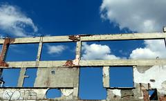 The thing that was | Lo que fue (Raul Jaso) Tags: muro abandoned wall pared mexicocity decay neglected walls fz ciudaddemexico paredes mexicodf muri muros abandonado abandonada abbandonato abbandonata fz150 panasonicfzseries panasonicfz150 rauljaso rauljasofotografia rauljasophotography