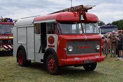 West Sussex - 4589PX (matthewleggott) Tags: show west bedford fire sussex angus engine appliance odiham j5 2015 hcb 4589px