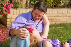 Krista&Patrick-20150913-262 (Frank Kloskowski) Tags: people georgia engagement couple patrick buford floweres kristamarie