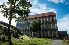Plumlov Castle (The Adventurous Eye) Tags: castle zámek plumlov