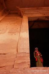 Petra Guard - Jordan