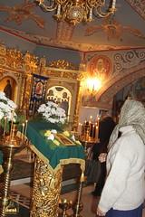 21. The commemoration day of St Sergius of Radonezh in Bogorodichnoe village / Праздник Прп. Сергия Радонежского в Богородичном