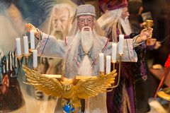 Star Ace Harry Potter (edwicks_toybox) Tags: actionfigure harrypotter starace 16scale