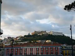 Napoli (CeBepuH) Tags: italy geotagged campania ita napoli naples vomero neapol  geo:lat=4083498605 geo:lon=1425040416