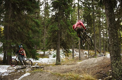 Downhill #6 (ADX Photographie) Tags: st suisse swiss sony mountainbike downhill mtb luc alpha 6000 valais a6000 ilce6000