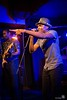 Songhoy Blues - Whelans - 21.10.2015 - Brian Mulligan Photography for The Thin Air-14
