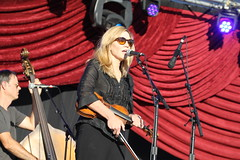 Alison Krauss & Union Station (thundervalleyresort) Tags: concert unionstation willienelson alisonkrauss thundervalley thundervalleycasino