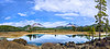 Ray Atkeson's most beautiful place: Sparks Lake reflects South Sister and Broken Top (GeorgeOfTheGorge) Tags: blue sky lake mountains reflection broken clouds oregon big memorial ray photographer shot fav50 sister top south lakes scenic bluesky fav20 trail trophy bigsky sparks fav30 cascade stitched pilgrimage brokentop southsister cascademountains laureate byway sparkslake fav10 trophyshot fav40 fav60 atkeson fav70 cascadelakesscenicbyway rayatkesontrail mostbeautifulplaceinoregon 11verticalshots oregonphotographerlaureate