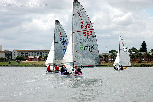 "RYC 24 Hour Sailing Challenge • <a style=""font-size:0.8em;"" href=""http://www.flickr.com/photos/99242810@N02/22715289631/"" target=""_blank"">View on Flickr</a>"