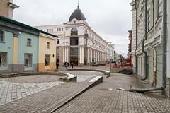 IMG_6725 (Denis Anikin) Tags: russia ru kazan город казань баумана respublikatatarstan