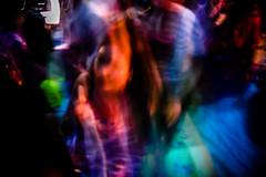 A Blur of Colors & Motion (Infinite_Divide) Tags: motion blur color art japan night canon firework f28 1755mm 2013 t4i infinitedivide kitamkami jamespatrus