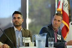 Carlos Marquez, Jeff Freitas #CAEDUCATION