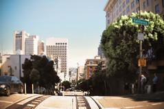 pacific heights (pat.netwalk) Tags: sanfrancisco california street light bright americana copyrightpatrickfrank