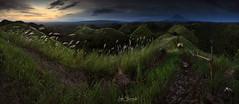 Quitinday Hills (bunadski) Tags: panorama landscape ninja mayon bicol albay nodal camalig quitinday