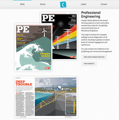 PE Magazine (Paul Weston, Genius & Me) Tags: news museum illustration paul design newspaper graphic display map engineering graph communication business diagram technical data editorial manual visual brochure information financial communications infographic weston crosssection analysis cutaway newsgraphic paulweston
