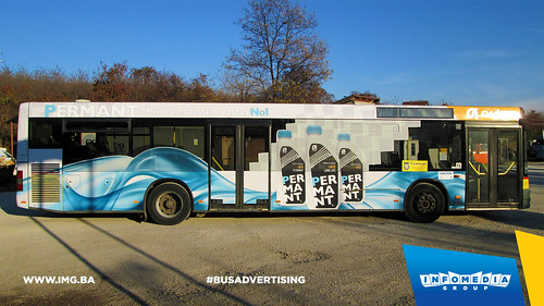 Info Media Group - Permant, BUS Outdoor Advertising, 11-2015 (6)