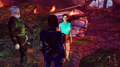 118 (Beth Amphetamines) Tags: blue summer wallpaper brown white green yellow cat hair army screenshot eyes crashed top space military united poor craft ufo wear redhead lara croft armor 111 shorts vault states brunette combat lizzy jumpsuit fatigues n7 pipboy ashen lighton witcher vaulttec geralt fallout4 excusefor