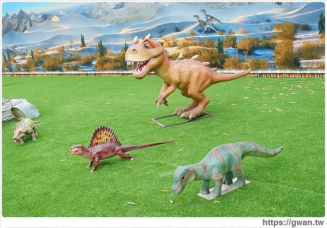 23745998760 c6153997be z - [台中展覽●西屯區] 台中侏儸紀樂園–全台唯一戶外大型恐龍展,展期2015/12/18~2016/3/17 ♪ 來看會動的恐龍