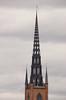 299 av 365 - Invecklat (Yvonne L Sweden) Tags: tower church cross stockholm churchtower torn kyrka riddarholmskyrkan kors kyrktorn 365foton 3652015