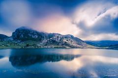 Lago Enol (Jose HL) Tags: lagoenol enol asturias paisaje lago nielba fineart landscape