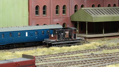 DSC01004 (BluebellModelRail) Tags: longcarsewest p4 scalefour scaleforum 2016 dcc aylesbury