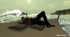 Dream (dylhanbrinner) Tags: sea black bs basalt sl sian