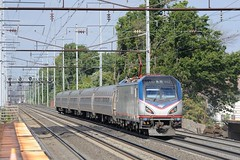 652-Elizabeth-NJ-13-9-2016 (D1021) Tags: 652 amtrakacs64 acs64electriclocomotive siemens amtrak railroad loco locomotive njt njtransit newjerseytransit amtraksnortheastcorridor northeastcorridor nec pennsylvaniarailroad america usa elizabeth elizabethnj nj newyork