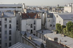 . (Le Cercle Rouge) Tags: paris france roofs toits 75020 thewalkerdiaries gambetta