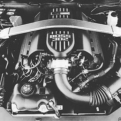 #Mustang #Musclecar #classiccar #elenor #Mach1 #Cobra #Shelby # # # # # (hokyungFBI) Tags: instagramapp square squareformat iphoneography uploaded:by=instagram moon