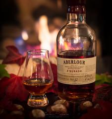 52 (Lux Lab) Tags: aberlour abunadh cask strength single malt scotch whisky