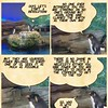 Just another day at zoo... (stanbstanb) Tags: lomics comics comedy intimidate necessity revolution tomorrow usurpers