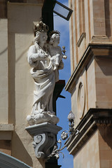 Our Lady of Victory (Lawrence OP) Tags: motherofgod malta blessedvirginmary ourlady jesuschrist unesco valletta