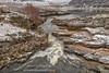 Eriboll Venturi (Shuggie!!) Tags: birch hdr highlands landscape rivers rocks scotland shoreline snow sutherland trees water winter zenfolio karl williams karlwilliams