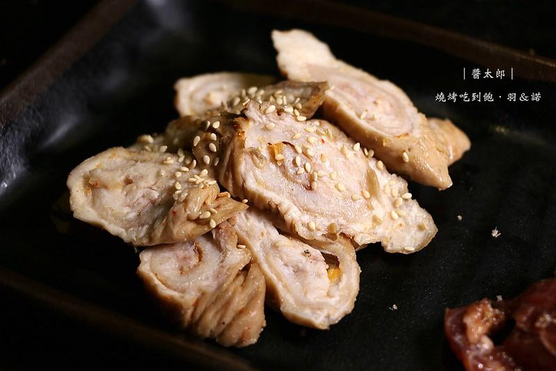 台北捷運中山醬太郎日式燒肉吃到飽50