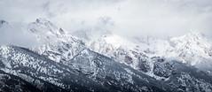 Etched Horizons (fotostevia) Tags: grandtetonnationalpark grandtetons snow mountains winter